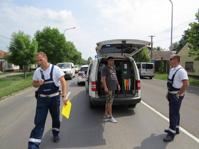 Bács- Kiskun Megyei Rendőr - Főkapitányság
