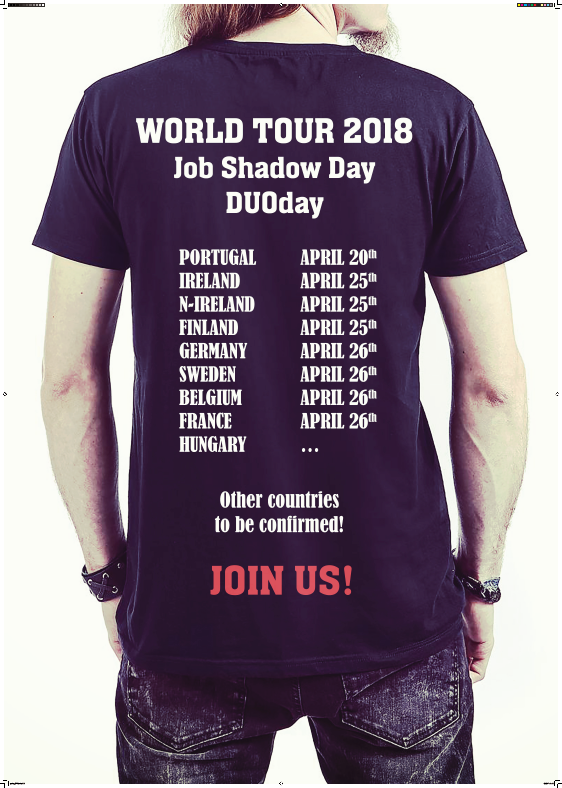 DUOday plakát_2018