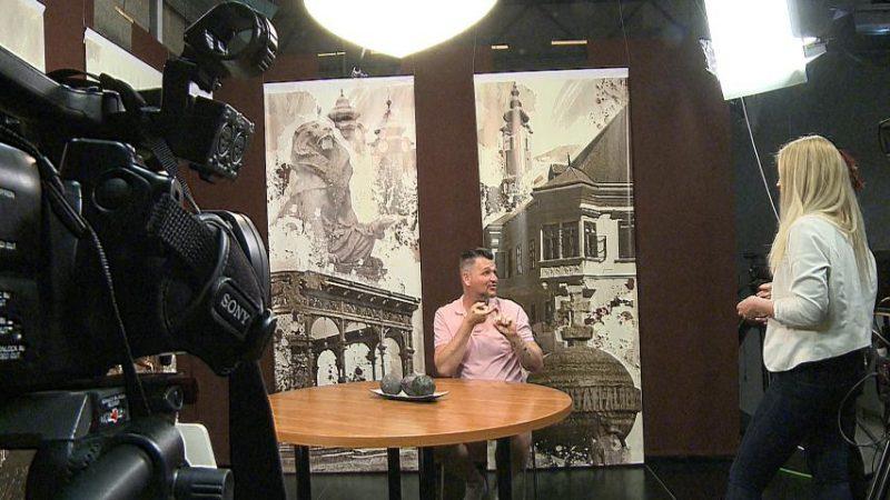 Fejérvár Média Centrum