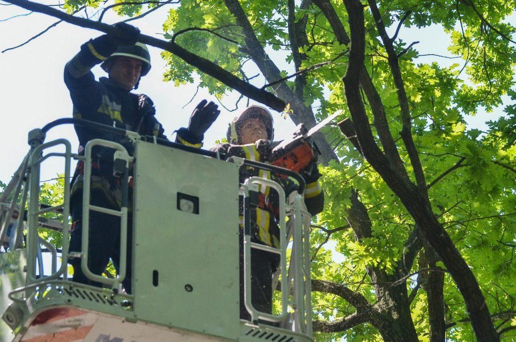 Szegedi Hivatásos Tűzoltó parancsnokság